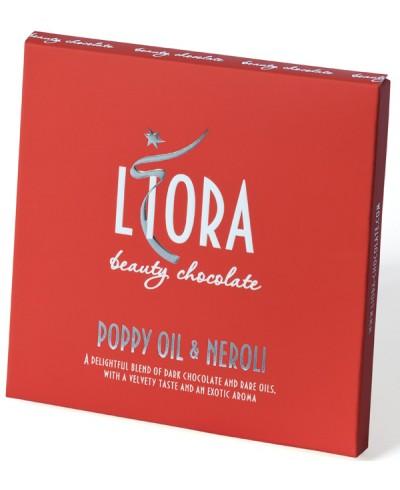 POPPY OIL & NEROLI